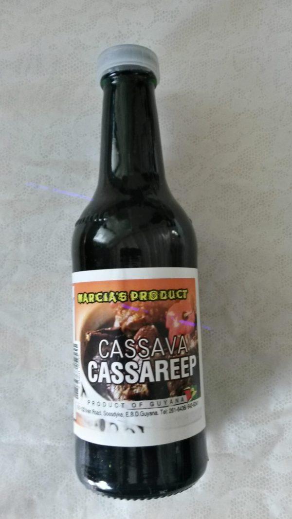 Cassava CassaReep
